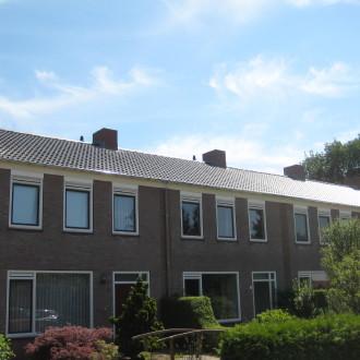 Project Boekel 9 Woningen